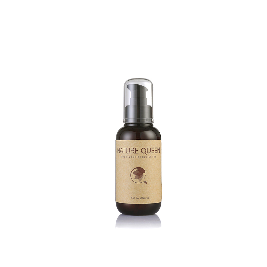 NATURE QUEEN ROOT NOURISHING SERUM