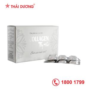 TPBVSK Collagen Tây Thi